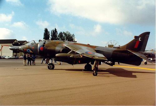 $wartype Sea Harrier FRS.2