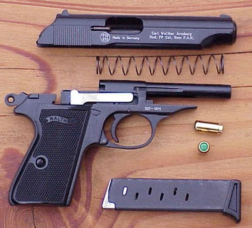 PPK Walther PP Walther PP