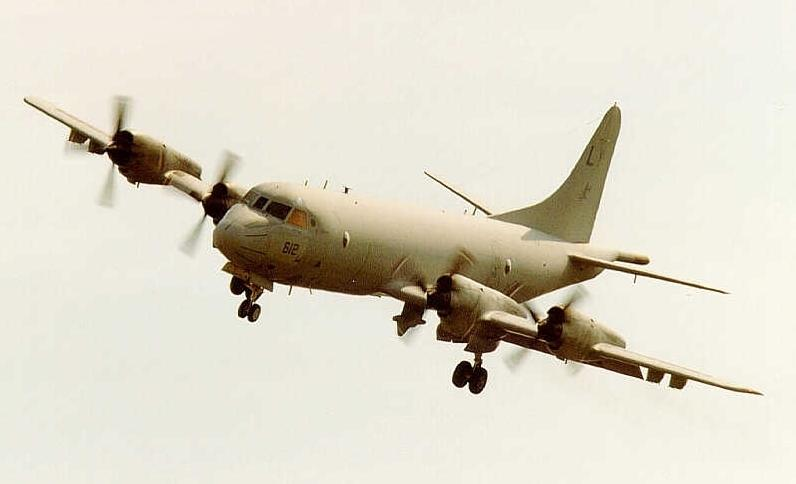 $wartype P-3 Orion