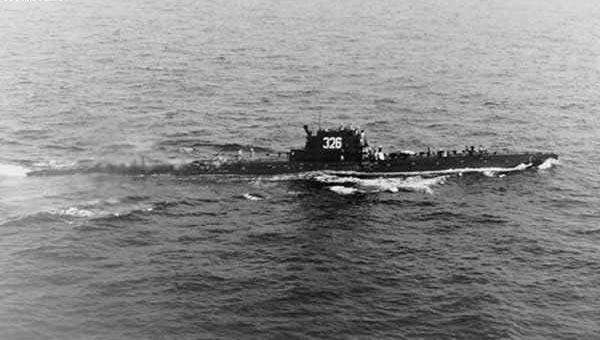 гибель лодок 613 проекта