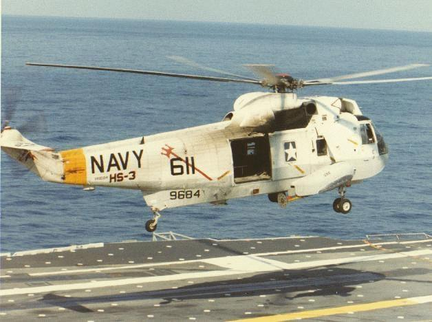 $wartype SH-3 Sea King