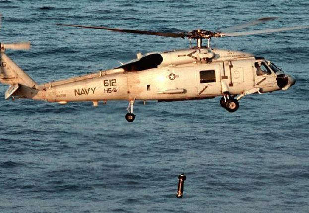 $wartype SH-60 Sea Hawk