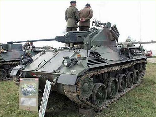 Land Forces Arsenal